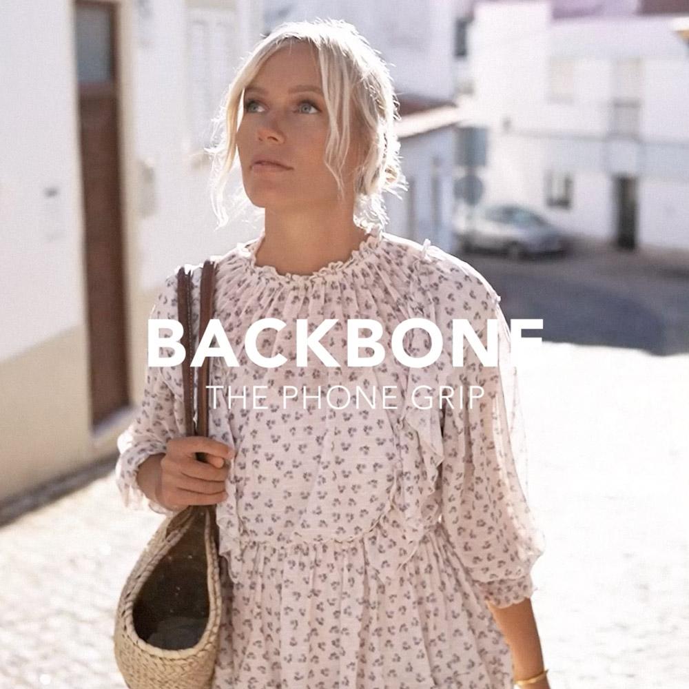 Backbone Signature