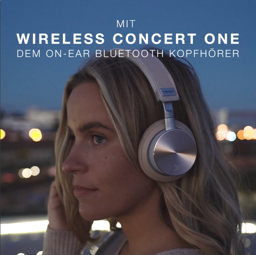 Wireless Concert One