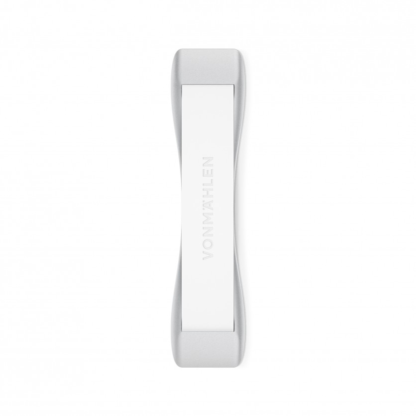 Backbone Signature - The Phone Grip silver