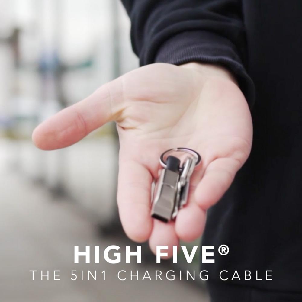 High Five® C